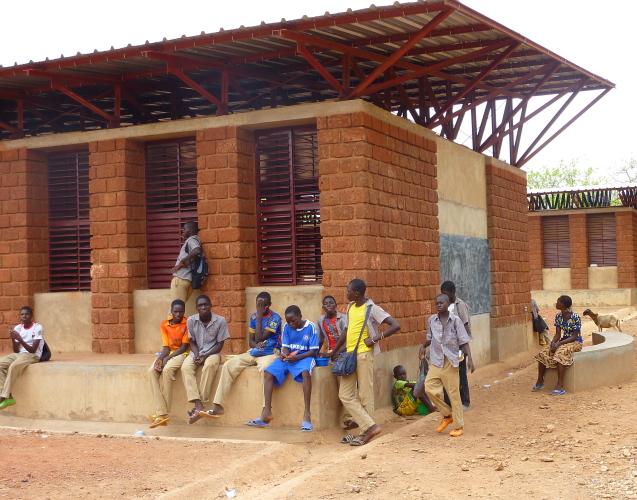Bethel School Project