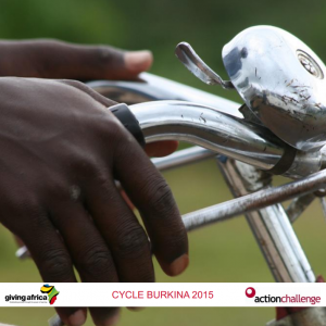 Cycle Burkina in 2016