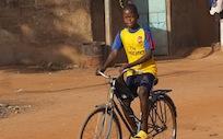 Burkina Faso cycling