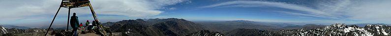 795px-Jebel_Toubkal_summit_panorama
