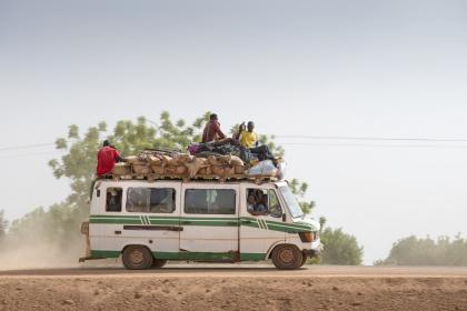 How have the Millenium Development Goals progressed 15 years on?