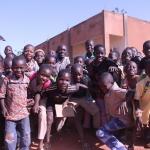 News From Giving Africa – September 2016
